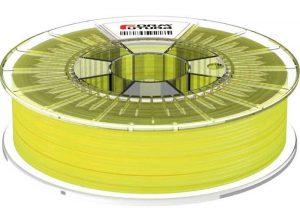 PETG - HDGlass - Amarillo Fluorescente