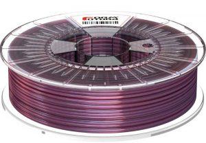 PETG - HDGlass - Morado pastel Semi - Translúcido