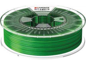 PETG - HDGlass - Verde Translúcido