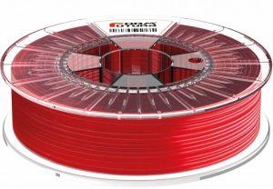 PETG - HDGlass - Rojo Translúcido