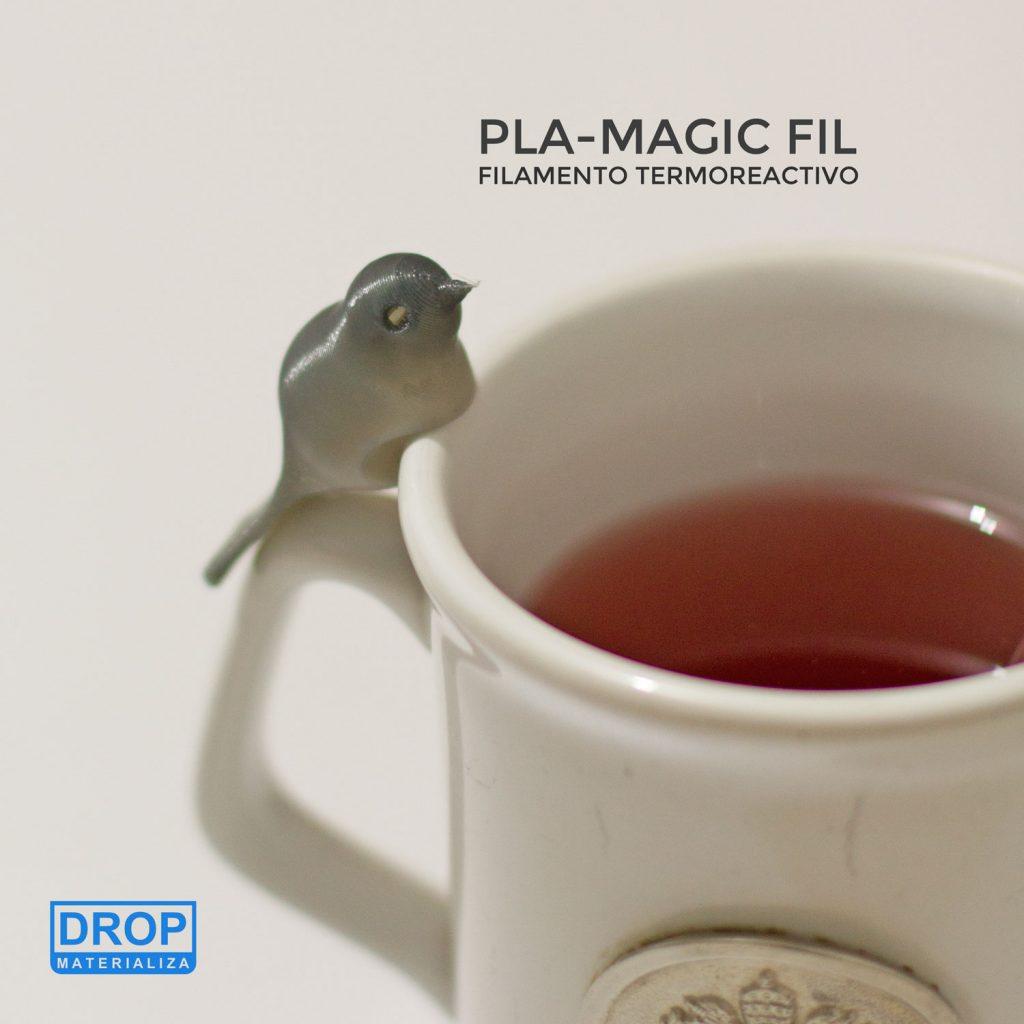 Biopolímero PLA - MagicFil Thermo