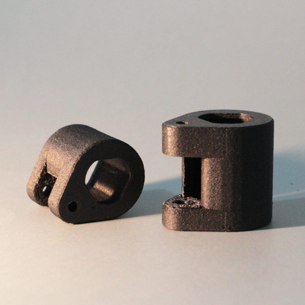 PETG + Carbono - CarbonFil